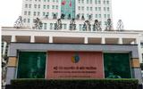 Bộ Tài nguyên - Môi trường bổ nhiệm gần 100 lãnh đạo, quản lý thiếu tiêu chuẩn