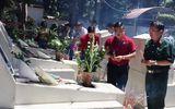 Lãnh đạo Hà Tĩnh lên tiếng về gói thầu lễ thắp hương thờ cúng Liệt sĩ gần 5 tỷ đồng