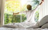 10 việc bạn nên làm vào buổi sáng để kéo dài tuổi thọ