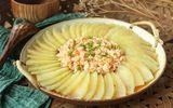 Bí đao nấu theo cách này ăn cả tuần không chán, giảm cân cực hiệu quả