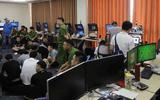 Bộ Công an: Hàng trăm người Trung Quốc lợi dụng đường du lịch vào Việt Nam để đánh bạc tại Hải Phòng