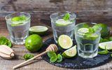 Mách bạn cách uống nước chanh giúp đánh bay vùng mỡ quanh bụng vô cùng hiệu quả