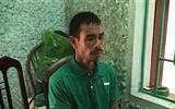 """Vụ chồng giết vợ rồi bỏ trốn ở Hòa Bình: Nghi phạm ra đầu thú sau 10 ngày """"cố thủ"""" trên núi đá"""