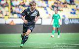 Công Phượng lần 2 được điền tên trong danh sách thi đấu của Sint-Truidense