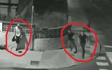 Video: Thanh niên biến hình trốn thoát khỏi cuộc truy đuổi như trong phim