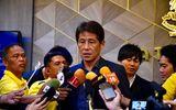 HLV Akira Nishino chưa chốt trợ lý người Thái Lan dù World Cup 2022 sắp đến gần