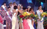 Hoa hậu Venezuela 2019 bị chê già, kém xinh ngay sau khi vừa đăng quang