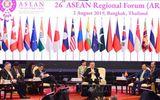 Khai mạc Diễn đàn Khu vực ASEAN lần thứ 26