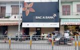 Khởi tố nam thanh niên dùng súng cướp ngân hàng Bắc Á