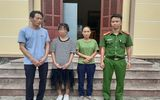 Nữ sinh Hà Tĩnh thi trượt lẳng lặng bỏ nhà lên Hà Nội chơi, gia đình sang tận Campuchia tìm kiếm