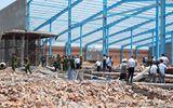 Tin tức thời sự mới nhất ngày 4/8: Hàng loạt sai sót tại công trình bị sập tường khiến 7 người chết