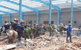 Vụ sập tường khiến 7 người chết ở Vĩnh Long: Đã xác định nguyên nhân