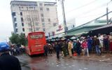Vụ xe khách lao vào chợ tại Gia Lai: Xác định danh tính nạn nhân và nguyên nhân ban đầu
