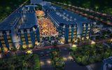Eurowindow Garden City: Sôi động giao dịch nhà phố thương mại 2 mặt tiền