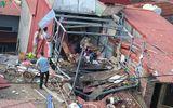 Nổ lớn làm rung chuyển thủ đô của Ai Cập, ít nhất 17 người thiệt mạng