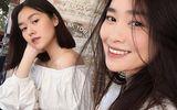 """Chị gái Á hậu Tường San khiến nhiều người ngất ngây vì """"xinh đẹp lại giỏi giang"""""""