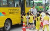 Phụ huynh cần lưu ý gì khi cho con đi học bằng xe của trường?