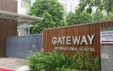 Vụ học sinh lớp 1 trường Gateway tử vong : Bộ GD-ĐT chỉ đạo tăng cường các giải pháp đảm bảo an toàn