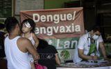 Dịch sốt xuất huyết lan tràn, Philippines vẫn cấm sử dụng vắc xin