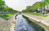 Ô nhiễm nguồn nước với phát triển bền vững ở Việt Nam