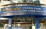 TP HCM: PKĐK Pacific ngang nhiên quảng cáo dịch vụ không được cấp phép