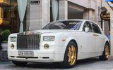 """Đại gia Thái Nguyên """"Cường mắm"""" bán Rolls-Royce mạ vàng biển độc"""