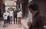 Phim Về nhà đi con tập 83: Thư, Huệ, Dương khóc nức nở vì ông Sơn bỏ nhà đi tu
