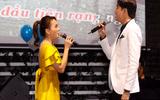 """Quốc Trường, Bảo Thanh khoe giọng hát ngọt ngào khi song ca """"Cơn mưa tình yêu"""""""
