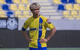 Công Phượng không có tên trong danh sách thi đấu của Sint-Truidense