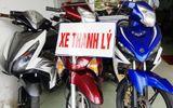 Mua bán xe máy phải xác nhận độc thân có quá máy móc?