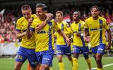 Công Phượng không ra sân, Sint-Truidense bất ngờ thắng 2-1 trước Standard Liege