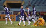 """Quang Hải nén nỗi đau mất người thân, thi đấu xuất sắc trong chiến thắng """"5 sao"""" của Hà Nội FC"""