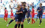 """Tiền đạo số 1 Thái Lan """"lên dây cót"""" tinh thần, tuyên bố đầy kiêu ngạo trước vòng loại World Cup"""