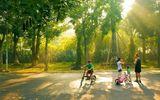 Tin tức dự báo thời tiết mới nóng nhất trong hôm nay 14/8/2019: Hà Nội tiếp tục đợt nắng nóng gay gắt