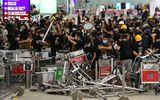 Trung Quốc ra lệnh ngăn cản người gây rối tại Sân bay quốc tế Hong Kong