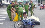 Tin tức tai nạn giao thông mới nhất hôm nay 15/8/2019: Cụ ông 74 tuổi bị xe ben tông tử vong