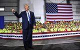 Tổng thống Trump dọa rút Mỹ khỏi Tổ chức Thương mại Thế giới WTO