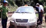 Vụ tài xế taxi bị 3 người Trung Quốc sát hại, phi tang xác: Nhóm đối tượng bàn kế hoạch cướp, giết  ngay trên xe