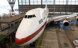 Tin thế giới - 'Air Force One' Nhật Bản: Chuyên cơ chở Hoàng đế và 14 đời Thủ tướng được rao bán