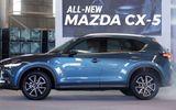 Ôtô - Xe máy - Ô tô Mazda tiếp tục giảm giá 100 triệu đồng tại Việt Nam