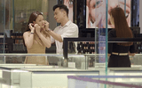"""Những nhân viên gương mẫu tập 2: Liên cãi """"tay đôi"""" với Nguyệt, bị mẹ chồng """"soi"""" từ nhà đến cơ quan"""