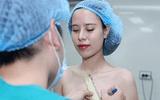 Phân biệt treo ngực sa trễ với nâng ngực thông thường