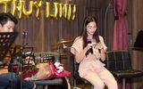 Video: Hoa hậu Lương Thùy Linh hát tiếng Anh cực hay trong ngày sinh nhật lần thứ 19