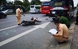 Tin tức tai nạn giao thông mới nhất hôm nay 16/8/2019: Bị xe khách cán qua, hai mẹ con thương vong