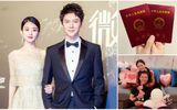 Triệu Lệ Dĩnh - Phùng Thiệu Phong sẽ làm đám cưới ở Bali vào tháng 10?