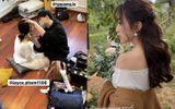 Ái nữ nhà Minh Nhựa khoe hậu trường chụp ảnh cưới, dân mạng mong chờ điều bất ngờ