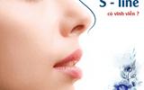 Nâng mũi cấu trúc Sline có vĩnh viễn không?