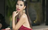 """Siêu mẫu Hà Anh: Nói thẳng về mối quan hệ """"cộng sinh"""" đại gia - chân dài"""
