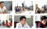 """Pháp luật - Triệt phá sới bạc """"khủng"""" ở Tây Ninh, thu giữ hơn 800 triệu đồng"""