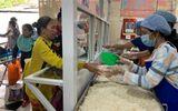 Việc tốt quanh ta - Bếp cơm chay từ thiện ấm lòng người dân nghèo